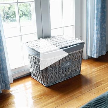 Evinizi Ferahlatan Şık Ve Pratik Çözümler