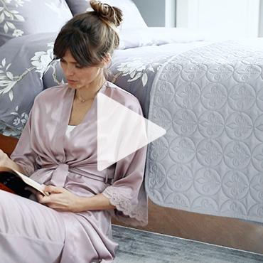 Madame Coco'nun yepyeni tasarımlı yatak odası ürünlerine bayılacaksınız!