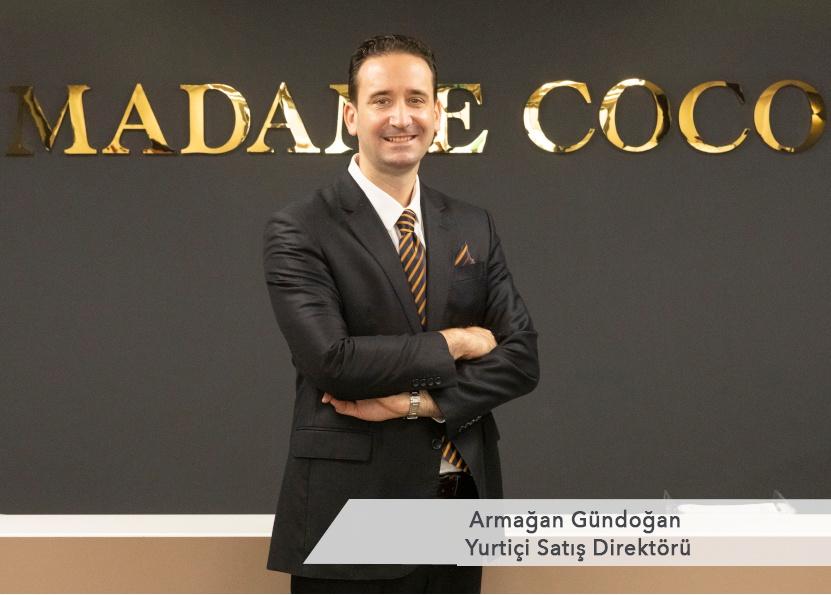 Armağan Gündoğan