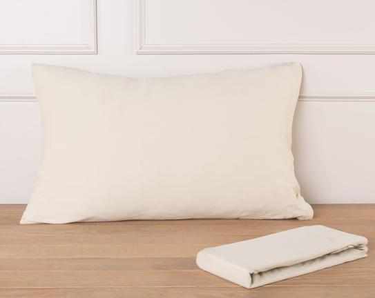 Kimil 2li Penye Yastık Kılıfı 50x70cm