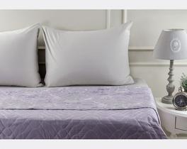 Albert Çift Kişilik Çok Amaçlı Yatak Örtüsü 200x220cm