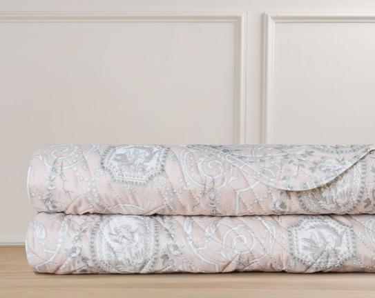 Fecamp Tek Kişilik Çok Amaçlı Yatak Örtüsü 160x220cm