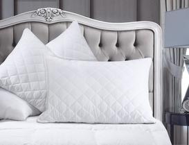 Protection Yastık Alezi Beyaz 50x70cm