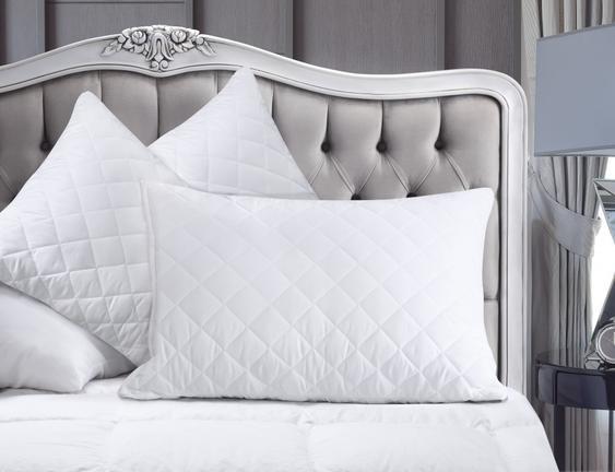 Protection Yastık Alezi - Beyaz
