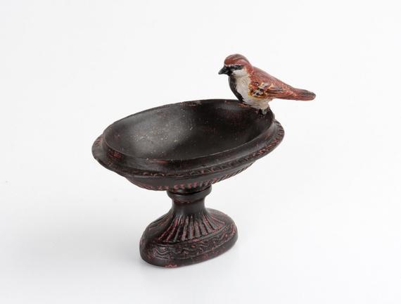 Kuşlu Biblo