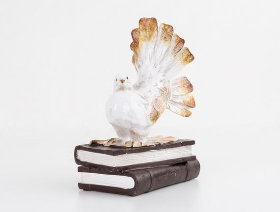 Güvercin Kitap Desteği