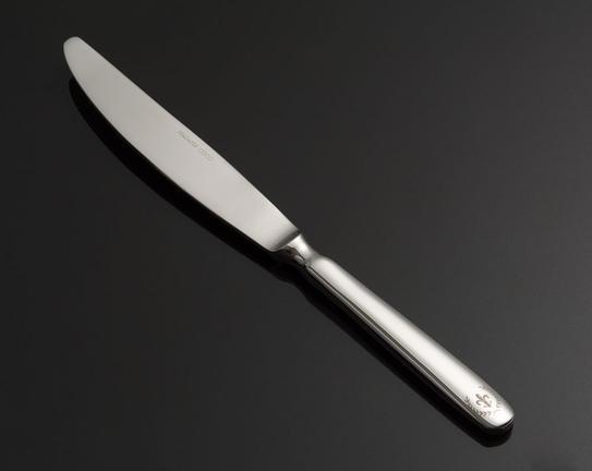 Fleur De Lys Yemek Bıçağı
