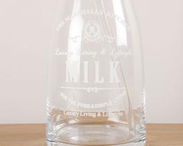 Milk Cam Obje