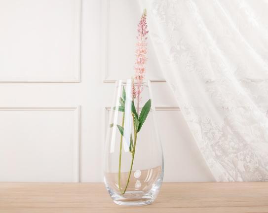 Dekoratif Yapay Çiçek - Açık Pembe