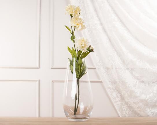 Dekoratif Yapay Çiçek Şakayık 80cm