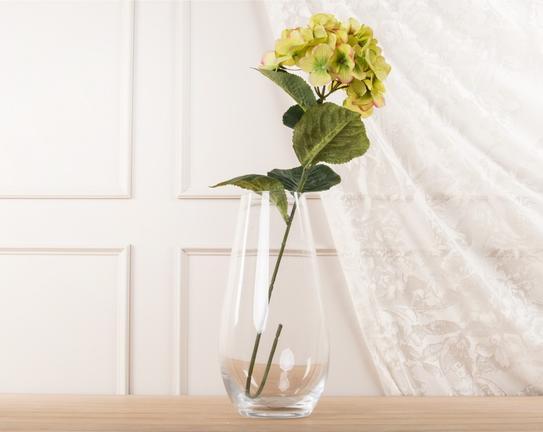 Dekoratif Yapay Çiçek Ortanca 72cm
