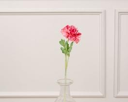 Dekoratif Yapay Çiçek Düğün Çiçeği 38cm