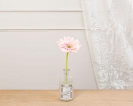 Dekoratif Yapay Çiçek Gerbera 30cm