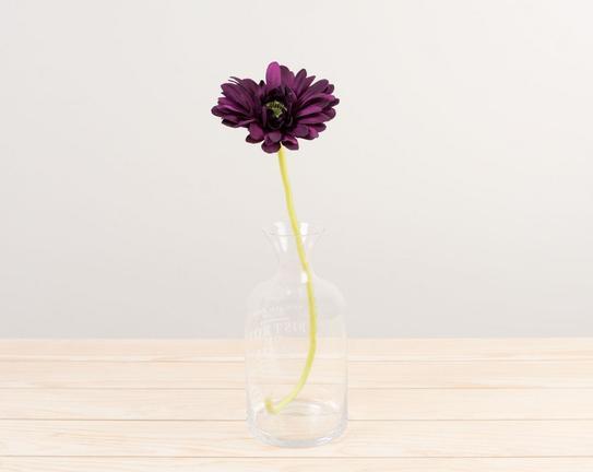 Decorative Artificial Flower Gerber Daisy 51cm