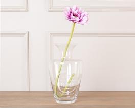 Dekoratif Yapay Çiçek - Mor Gerbera