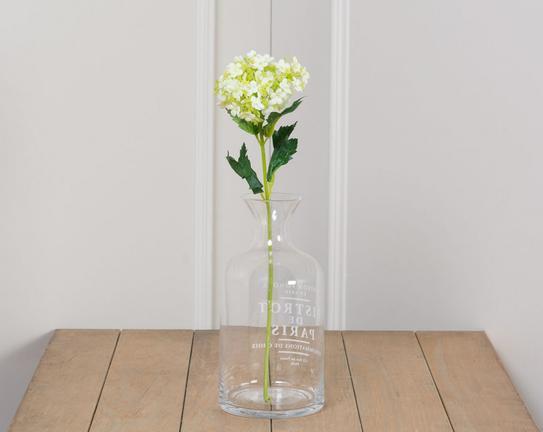 Dekoratif Yapay Çiçek Ortanca 42cm