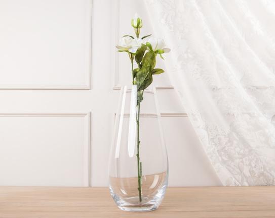Dekoratif Yapay Çiçek Gardenya 64cm