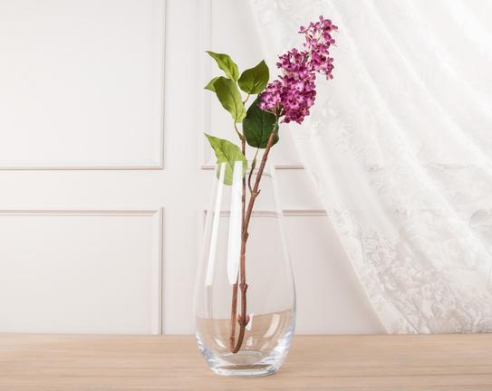Dekoratif Yapay Çiçek Leylak 68cm