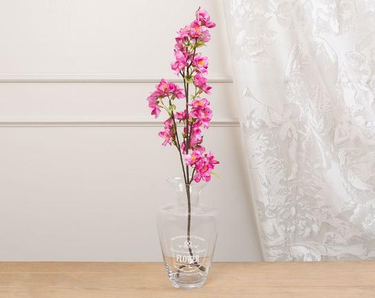 Dekoratif Yapay Çiçek Kiraz Çiçeği 72cm