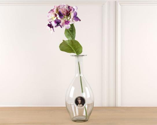 Dekoratif Yapay Çiçek Ortanca 53cm