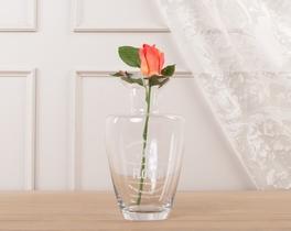 Dekoratif Yapay Çiçek Gül 28cm