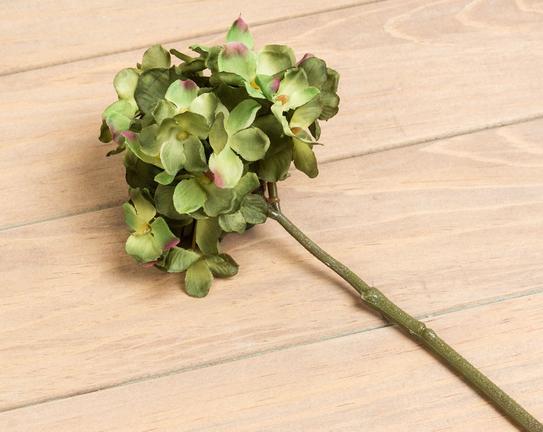 Dekoratif Yapay Çiçek Ortanca 26cm