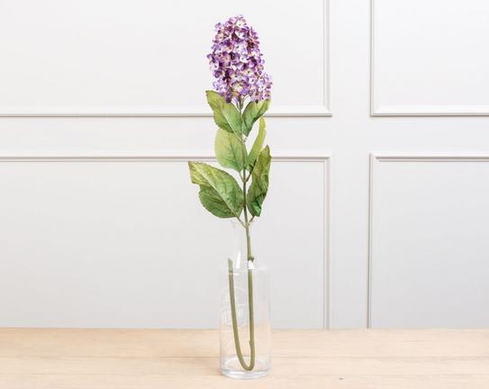 Dekoratif Yapay Çiçek Ortanca 85cm