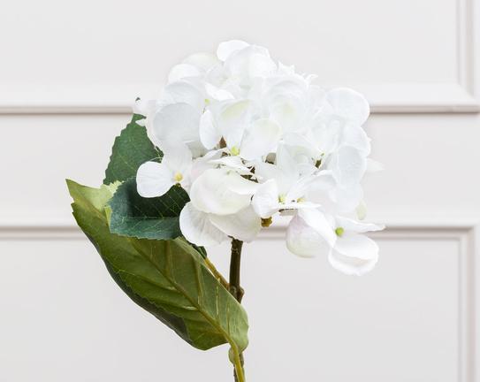 Dekoratif Yapay Çiçek Ortanca 67cm