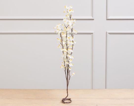 Dekoratif Yapay Çiçek Kiraz Çiçeği 90cm