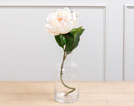 Dekoratif Yapay Çiçek Düğün Çiçeği 45cm