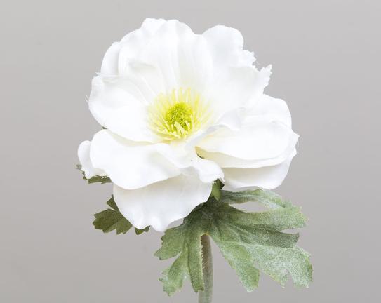 Dekoratif Yapay Çiçek Dağ Lalesi 47cm