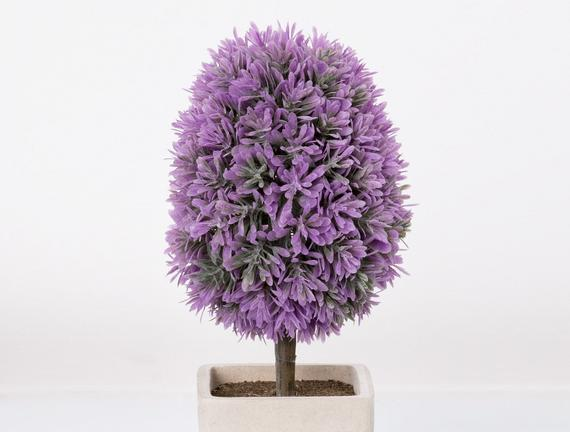Saksılı Bitki 15x15x28cm
