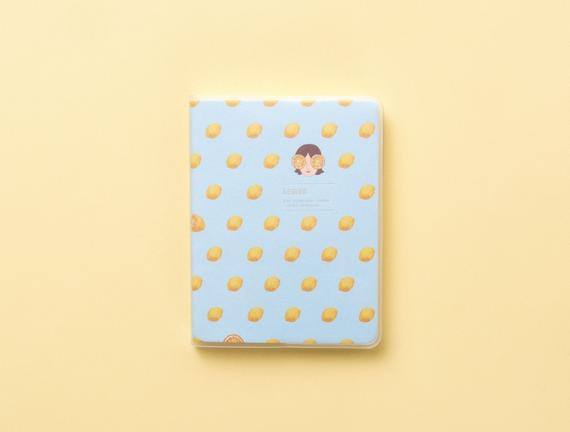 LİMON DEFTER - STD