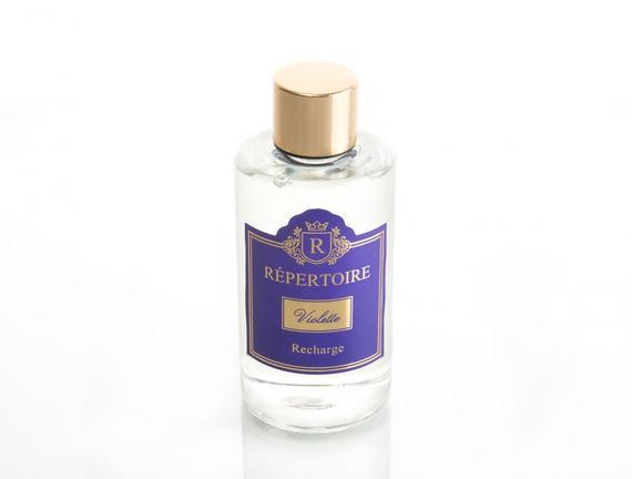 RÉPERTOIRE Çubuklu Oda Parfümü 200 ml Violette (Menekşe)