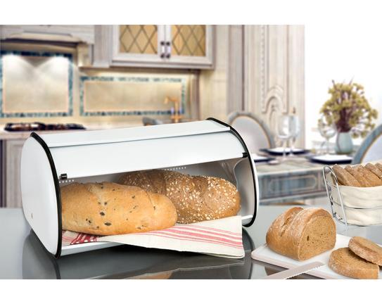 Büyük Ekmeklik - Beyaz