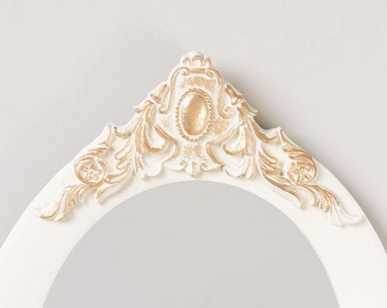 Dekoratif Duvar Aynası