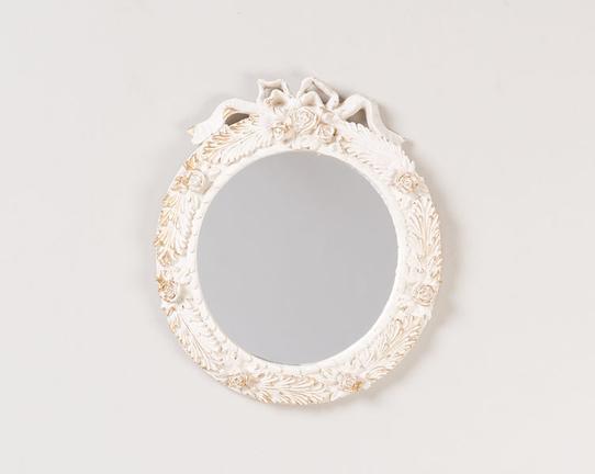 Fleur Dekoratif Ayna