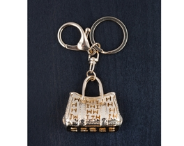 Çanta Figür Anahtarlık
