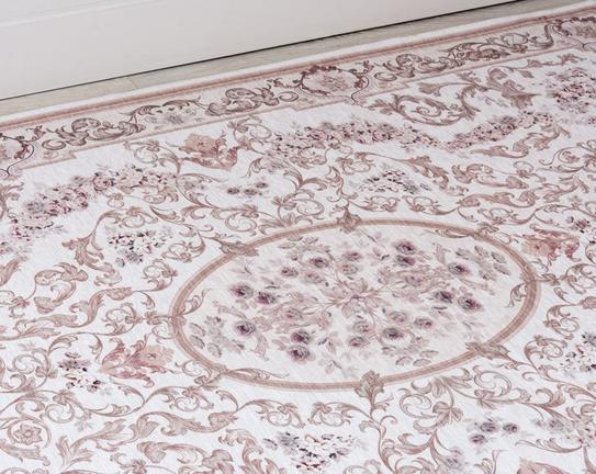 Aubusson Guest Dijital Baskılı Halı - 160x230 cm