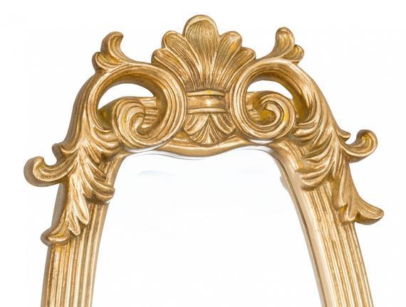 Kengiston Boy Aynası Gold