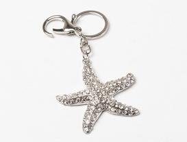 Deniz Yıldızı Figür Anahtarlık