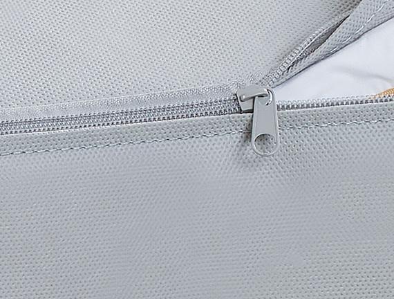Melek Desen Baskılı Hurç Taş 74X46X46cm