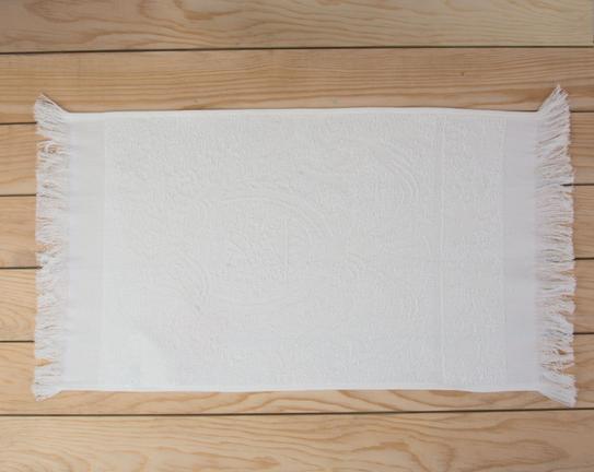 Nakışlı El Havlusu 30x46cm