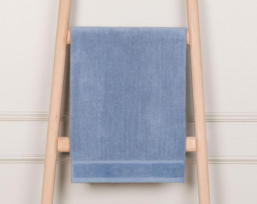 منشفة لليدين قطن 100% - مقاس (50*76) سم