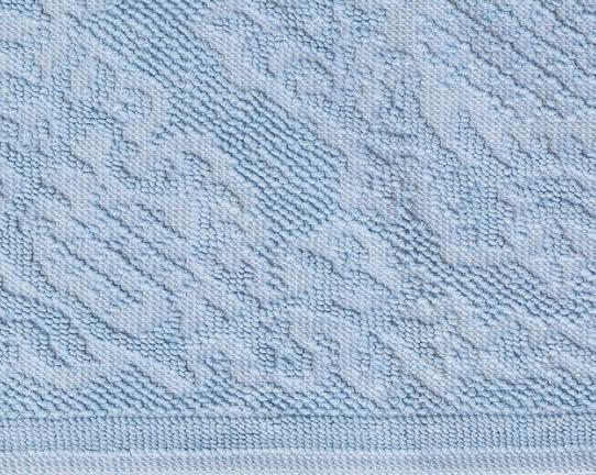 Kilim - Açık Mavi