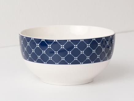 2'li New Bone China Kase Seti