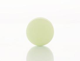 Macaron Yeşil Elma Aromalı Dudak Kremi