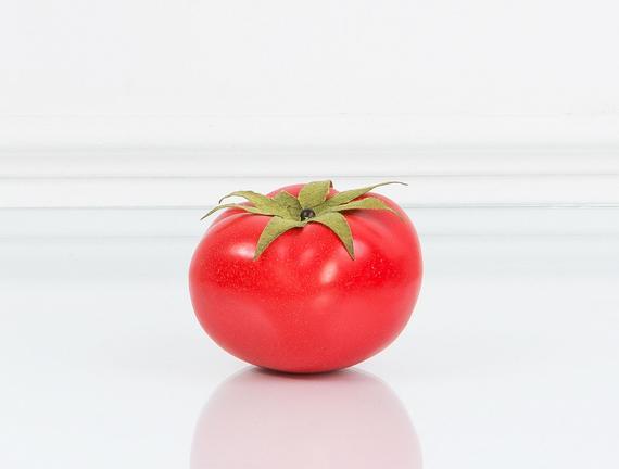 Dekoratif Domates Kırmızı Küçük