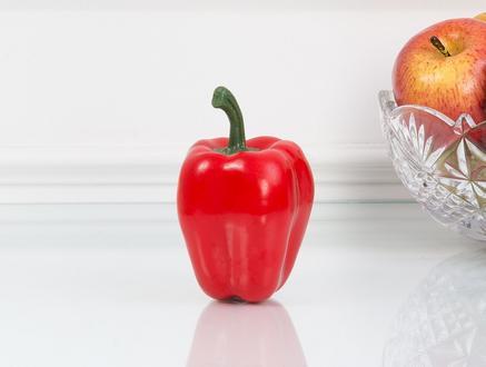 Dekoratif Dolmalık Kırmızı Biber