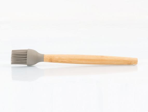 Bambu Saplı Fırça